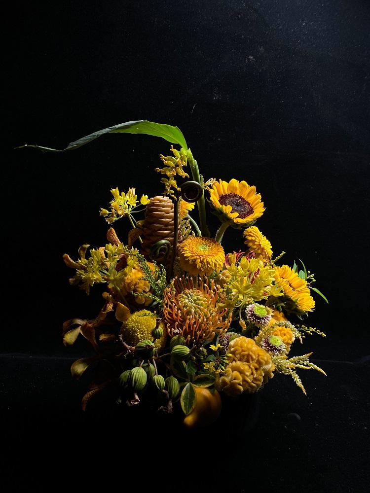 派對/煙花蕨醒 Hanabi Plant/花藝/創意生活/台灣