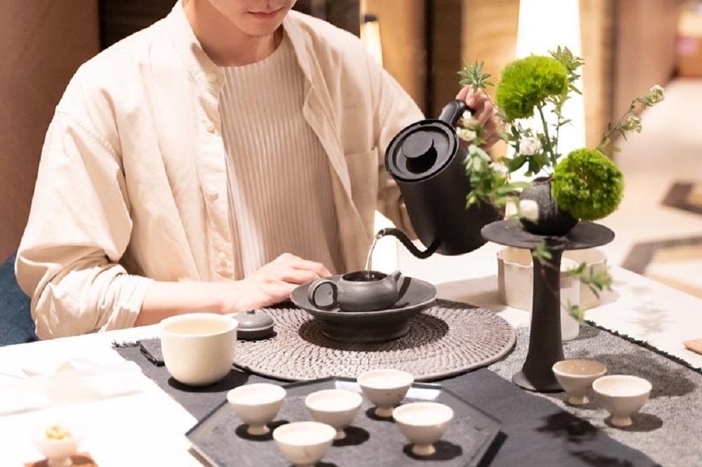 茶具/董紜綺/茶師/南投/台灣