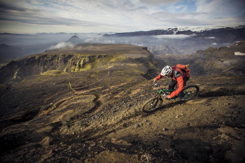 登山越野車/Sacred Rides/Fire and Ice/冰島