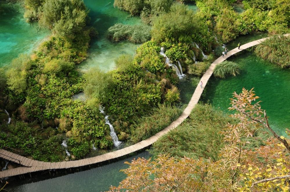 風景/科納齊群島國家公園/旅遊/克羅埃西亞