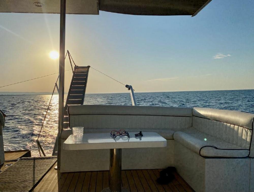 遊艇/Paragon 700/歐斯圖尼/義大利