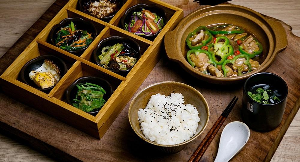 吃光食堂 After The Meal/草悟道/美食/台中/台灣