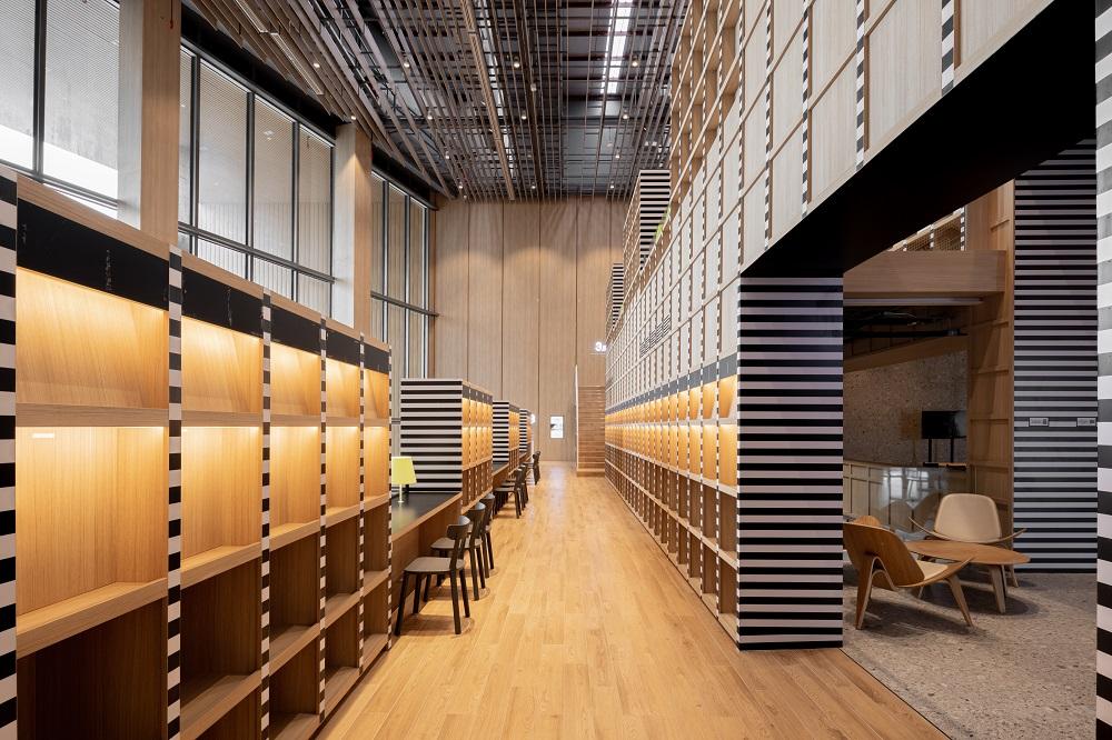 Workspace/圖書館/曼谷/泰國