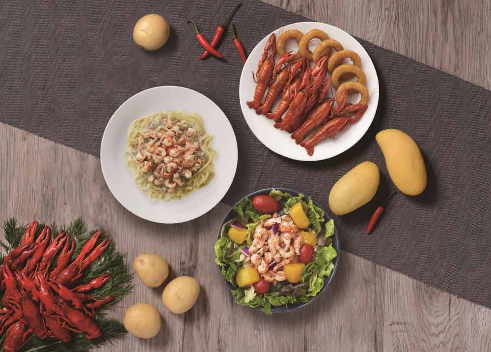新菜單/IKEA/新生活靈感日曆/台灣