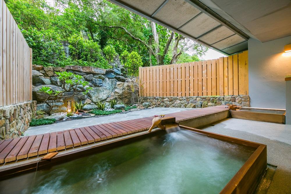 泡湯區/呆水溫泉 Sui Spring Retreat & SPA/溫泉旅館/宜蘭/台灣