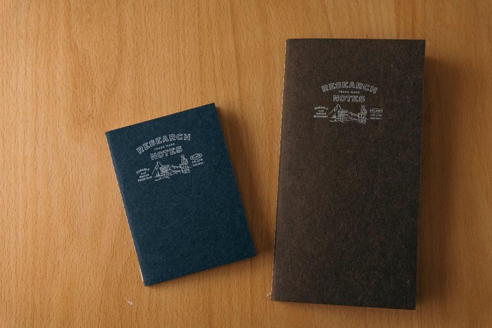 筆記本/直物生活文具/台北
