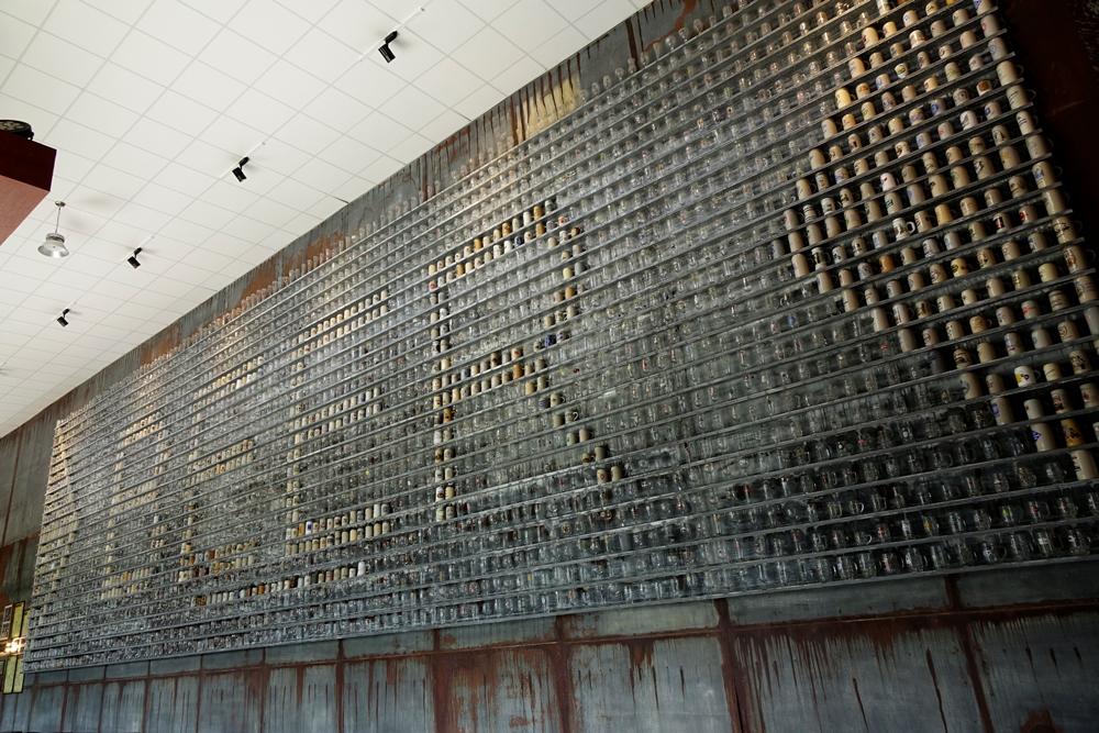 啤酒牆/恆春3000/啤酒博物館/恆春/屏東/台灣