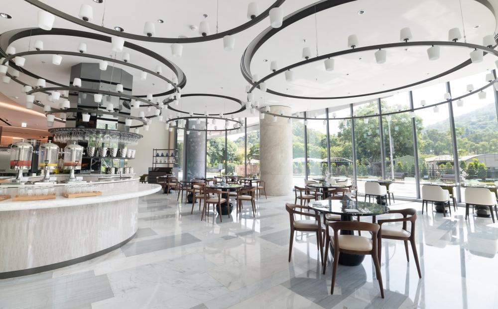 餐廳/台北士林萬麗酒店/士林/台北/台灣