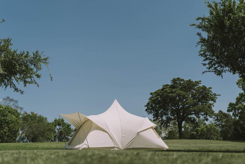 露營/Moss Tent Works/中島 GLAb/URBAN VS. OUTDOOR/Outdo