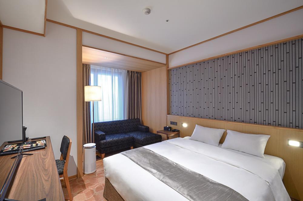 客房/格拉斯麗台北飯店/台北/台灣