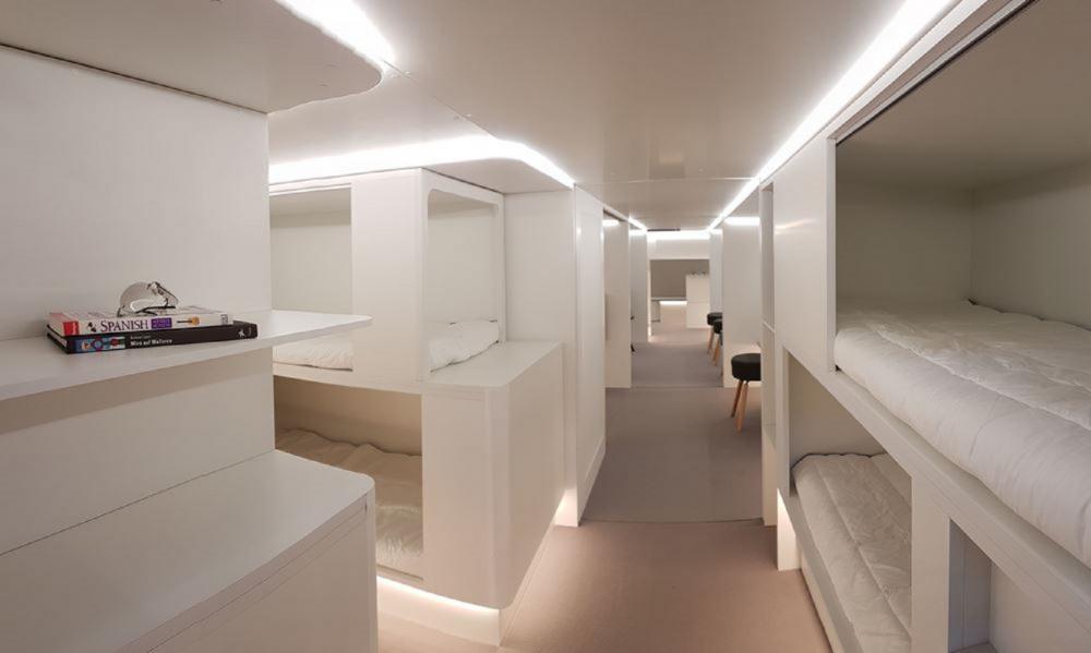 床/Airbus/航空公司/台灣