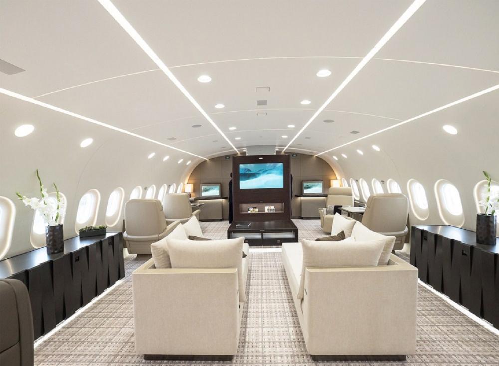 床/Kestrel Aviation Management/航空公司/台灣