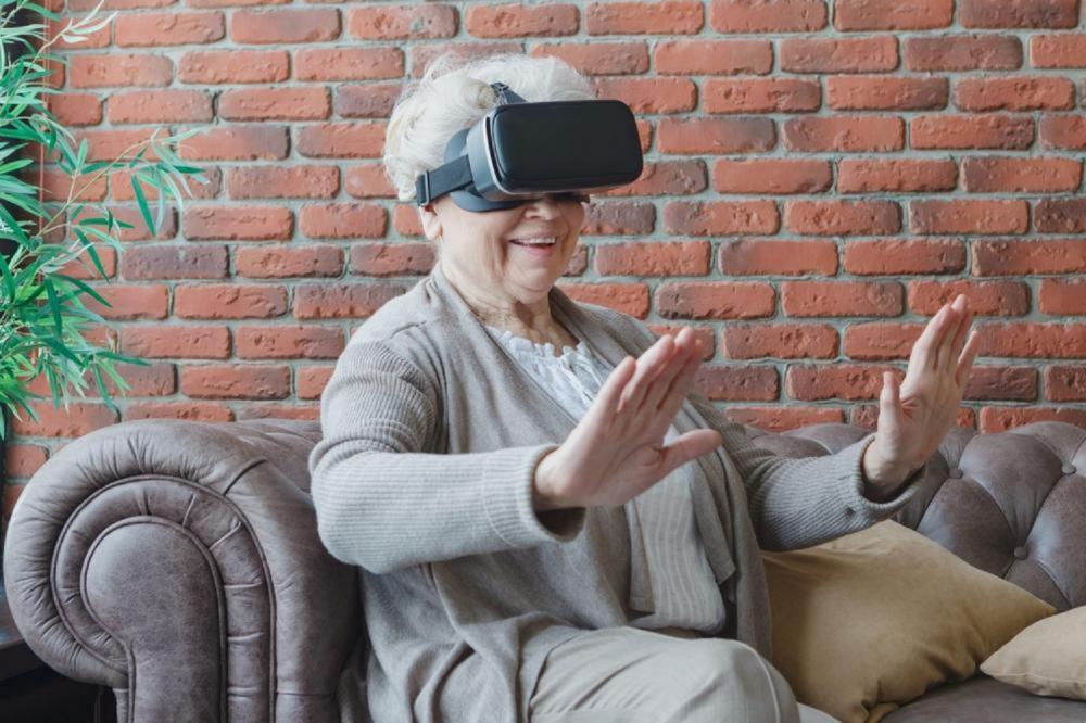 VR裝置/居家VR環遊世界/日本