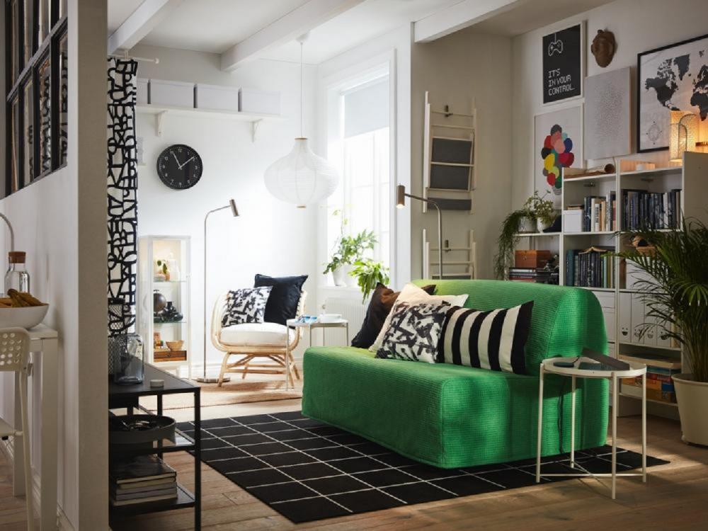 家具/IKEA/新生活靈感日曆/台灣
