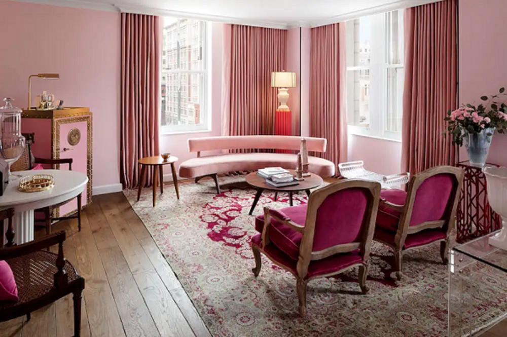 客房/華盛頓哥倫比亞特區里戈斯飯店/Hotels.com/華盛頓/美國