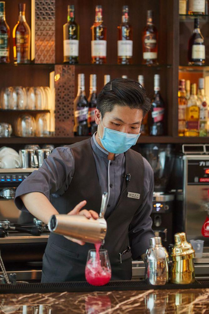 酒吧/JR東日本大飯店/台北/台灣
