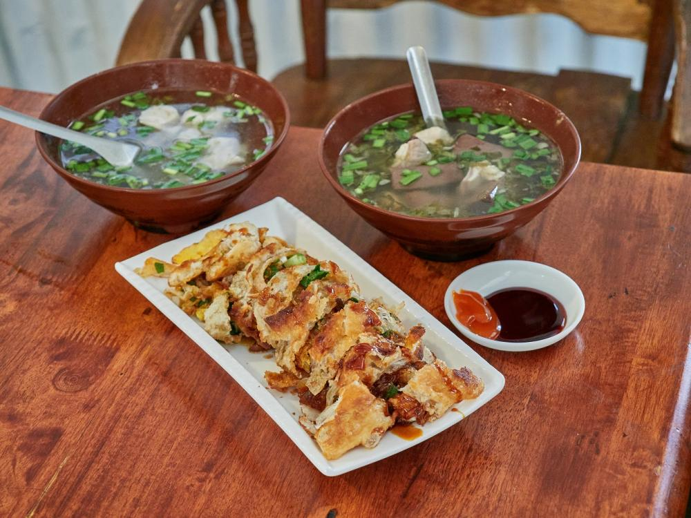 餐點/廣東路蔥油餅/旅遊/台東/台灣