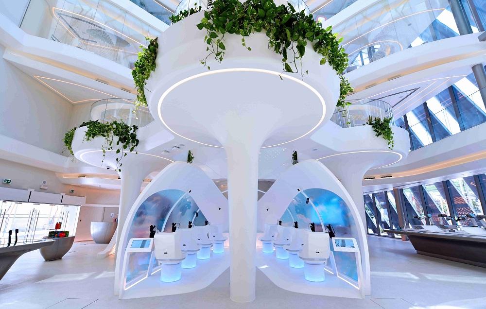 Emirates Pavilion/杜拜世博會/阿聯酋航空/杜拜