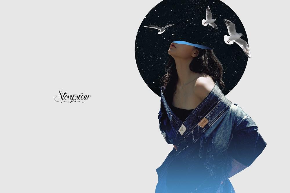 服裝照/Story Wear/看見.齊柏林基金會/創意生活/台灣