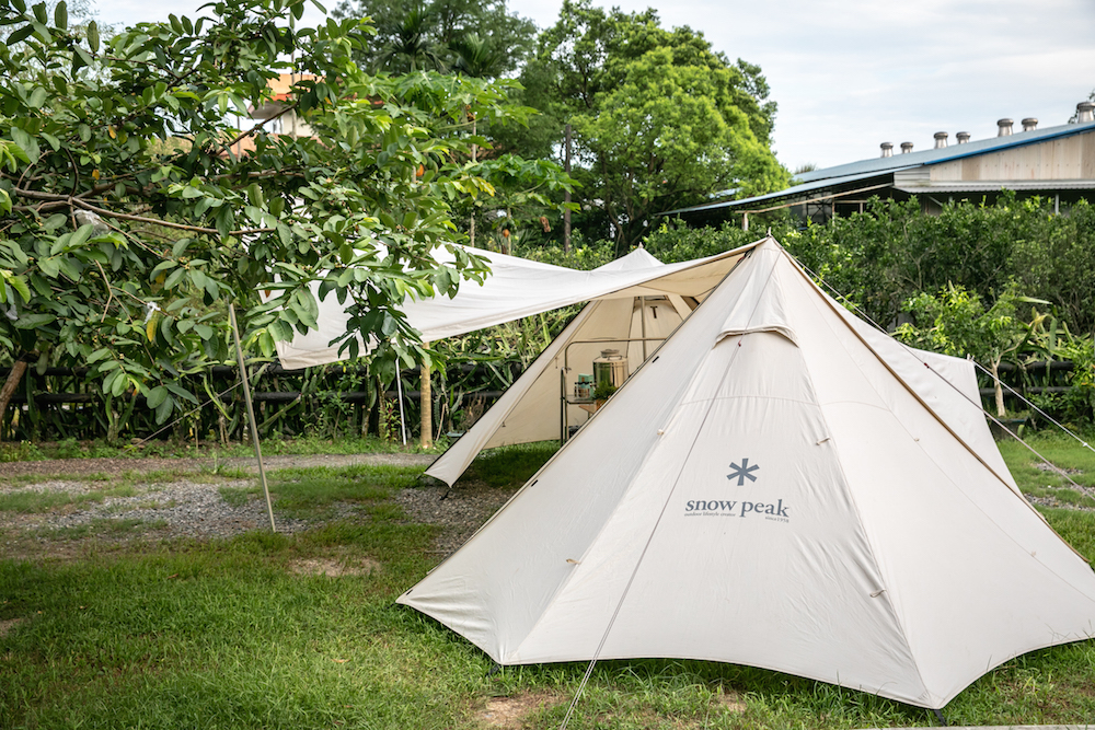 戶外露營區/LUVHOPE・白石腳村/宜蘭礁溪/宜蘭露營/露營景點