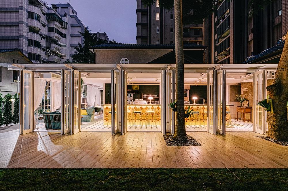 陽光玻璃屋/建築/創意生活/台北/台灣