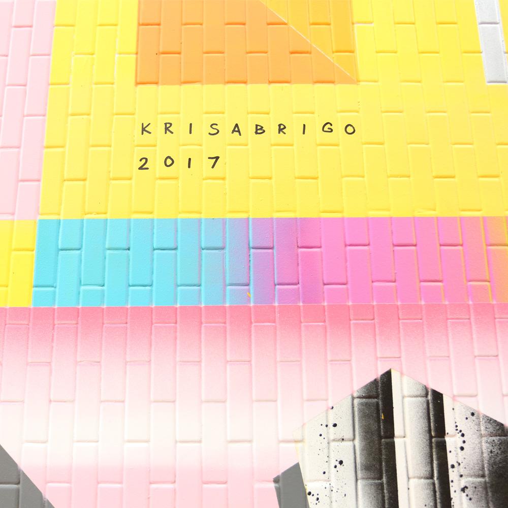KRISABRIGO 2017