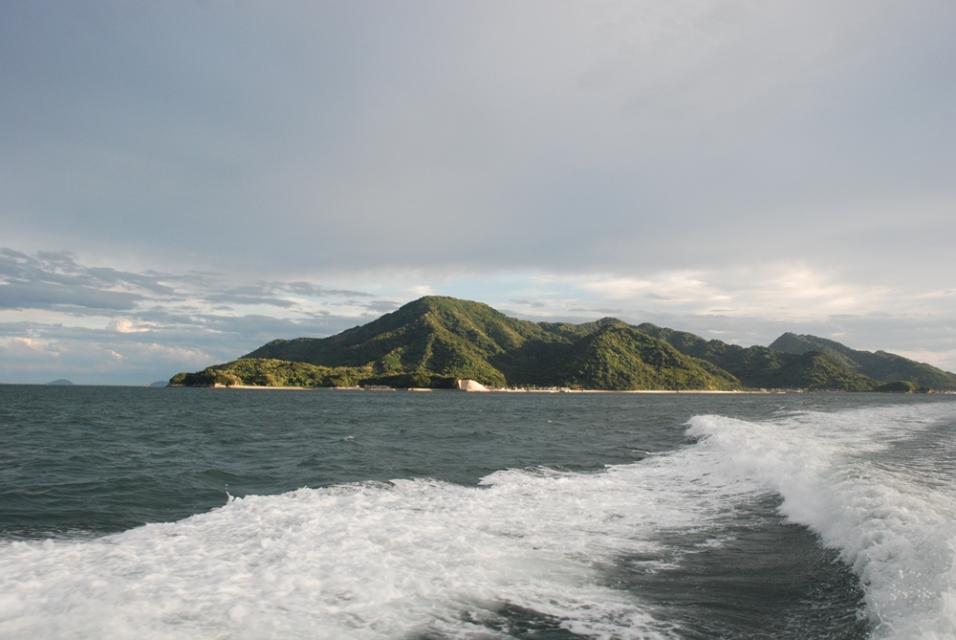 行前必看,瀨戶內海跳島經典藝術