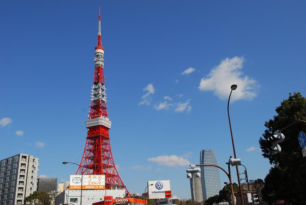 在日本望見滿窗幸福