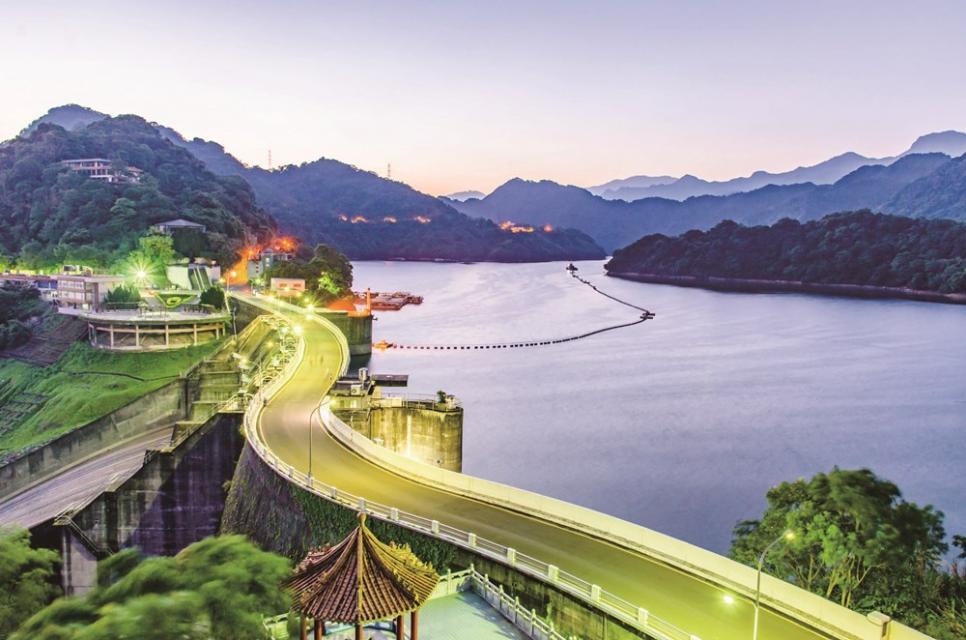斜林吊橋相伴全是美景!龍潭、大溪這些景點最能體會客家風情
