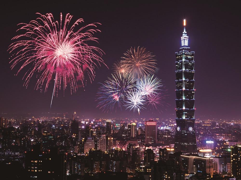 2020臺北跨年去哪