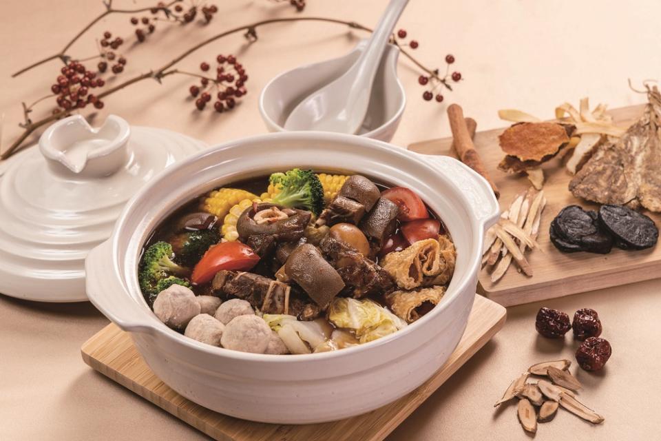 各國旅人來台嚐美食,家鄉味與台味一併齊享