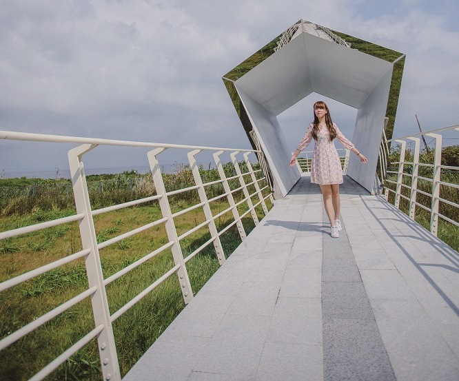 IG必踩景點特搜!台灣北海岸最新、最夯景點出爐!