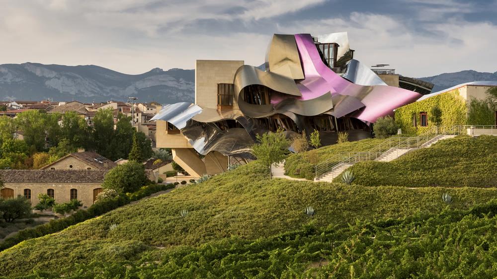 建築界畢卡索