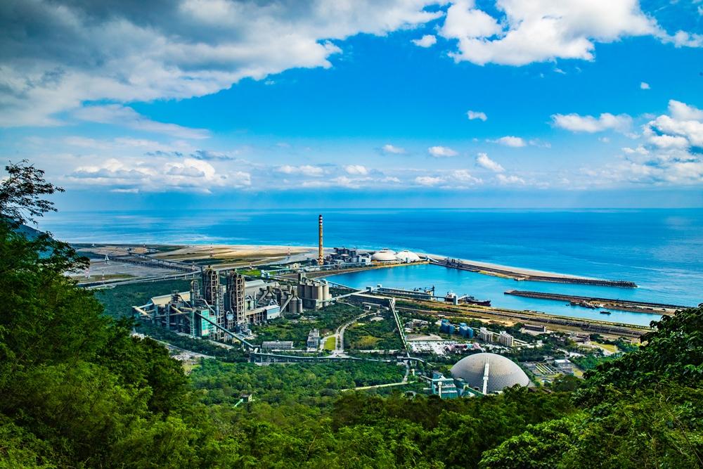 台灣後山這麼美