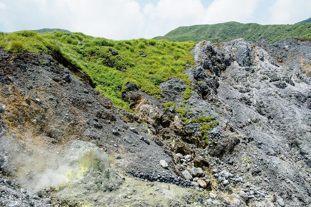 遊歷台灣礦史傳奇
