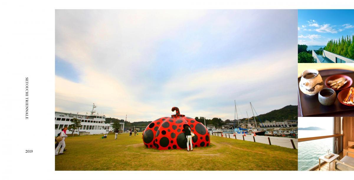 睽違三年必玩,瀨戶內海藝術祭攻略 7+