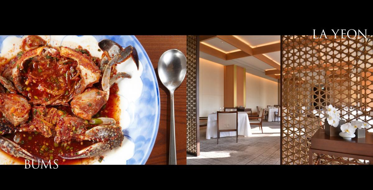 「首爾菜單」帶你吃到飽,沿線點餐便利又好玩