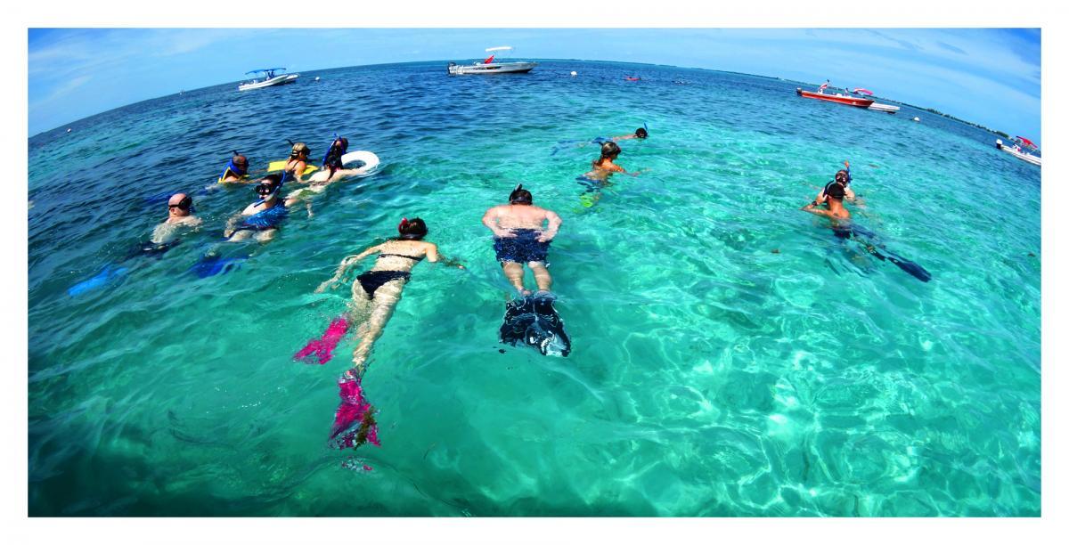世界的驚嘆號!貝里斯/Belize – A Wondrous Place